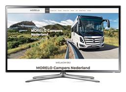 Morelo Campers Nederland