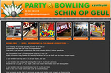 Party Bowling Schin op Geul