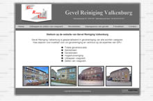 Gevel reiniging Valkenburg